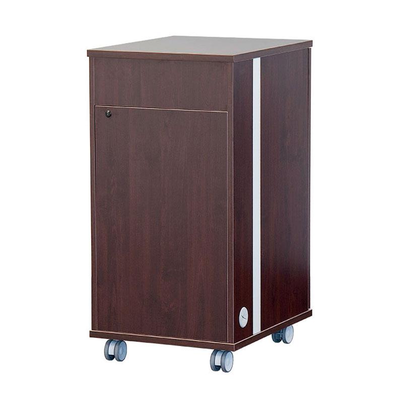 Audio visual furniture rkyz21 21ru mobile rack various - Mobel reck ...